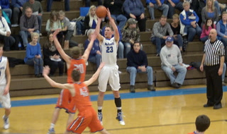 PORTA vs. Riverton Boys Hoop