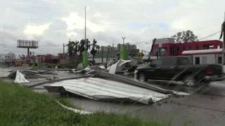Puerto Rico trata de reponerse tras paso de 'María'