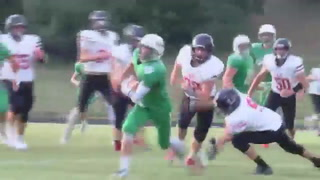 VIDEO: Pierce City 36, Lockwood 12