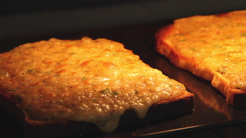 Video: Irish Rarebit recipe