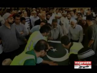 امریکا میں قتل سبیکا شیخ کی میت پاکستان روانہ