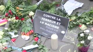 Bélgica homenajea a las víctimas de atentados de 2016