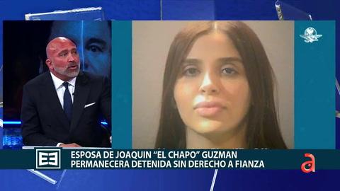 Análisis: la condena de Emma Coronel podría ser desde 10 años en prisión hasta cadena perpetua