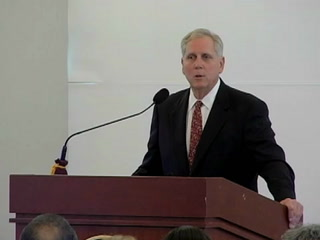 2009 State of the University Address - Highlights
