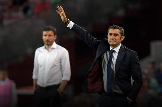 Valverde luego de golear al PSV: