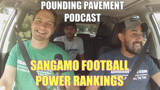 Sangamo Preseason Power Rankings