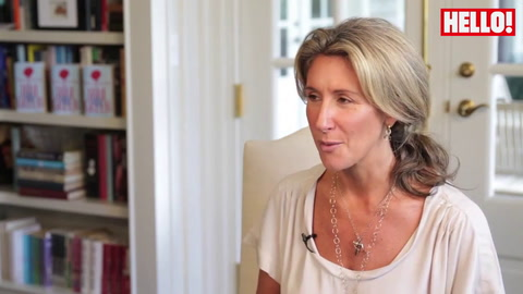 Author Jane Green talks about her bipolar misdiagnosis