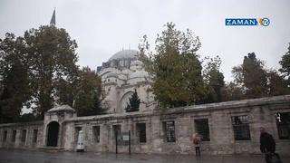 Süleymaniye'de kafe-kondu
