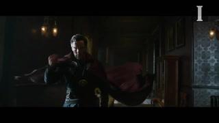 Plan de Cine: Doctor Strange, Hechicero Supremo