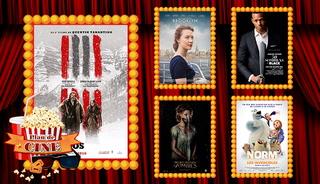 Plan de Cine: Los 8 más odiados