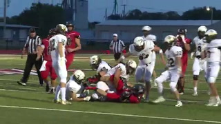VIDEO: West Plains 48, Lebanon 13