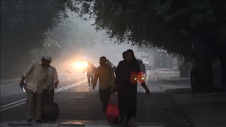 Contaminación: Neblina tóxica cubre a Nueva Delhi
