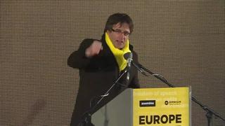 Justicia belga cierra caso Puigdemont tras retirada de euroorden