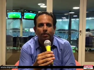 کراچی کنگز اور لاہور قلندرز کے میچ کے بعد ناخوشگوار واقعہ