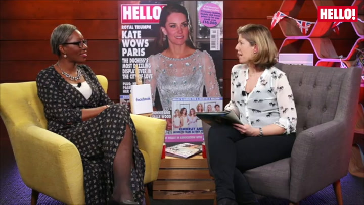 The Diana Award CEO Tells Hello! About Prince William\'s Commitment To Anti-bullying