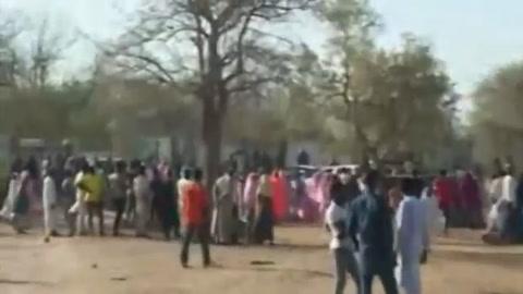 Nigeria: ejército rescata varias chicas raptadas por Boko Haram