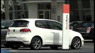 Volkswagen revisará un millón de autos más