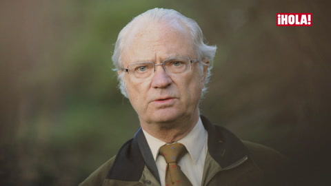 Carlos Gustavo de Suecia cumple 70 años, así es el rey que se enamoró de una bella azafata