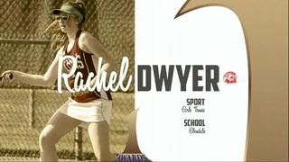 1 Awards: Girls Tennis