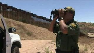 EU define inicio de muro fronterizo en tres puntos