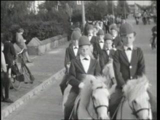 Haaren rond 1960 (20)