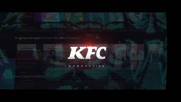 KFC 'hacking' Spotify Premium is an arrogant middle finger to all of us