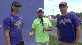 Odam & Wright Super Combine Interview
