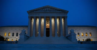 Did Republicans handle the Supreme Court nomination well?