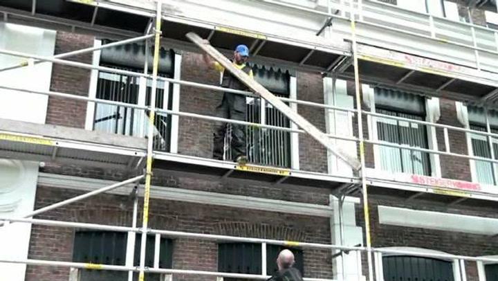 Steigerkoning De Ladder- - Bedrijfsvideo