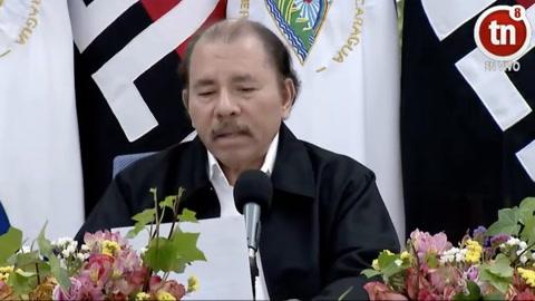 Presidente de Nicaragua revoca reforma que originó protestas