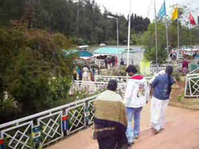 Ooty Videos-Our Ooty Tour