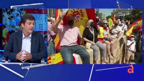 Análisis: España avala indultos a 9 líderes que querían independencia de Cataluña