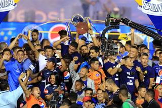 Motagua se proclama campeón de la Liga Nacional