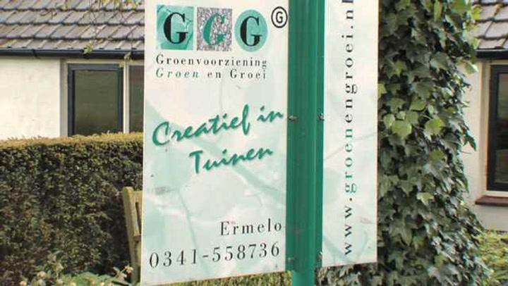 Groen en Groei Hoveniersbedrijf - Video tour