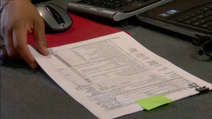 Department of Revenue Director Suggests Income Tax Change