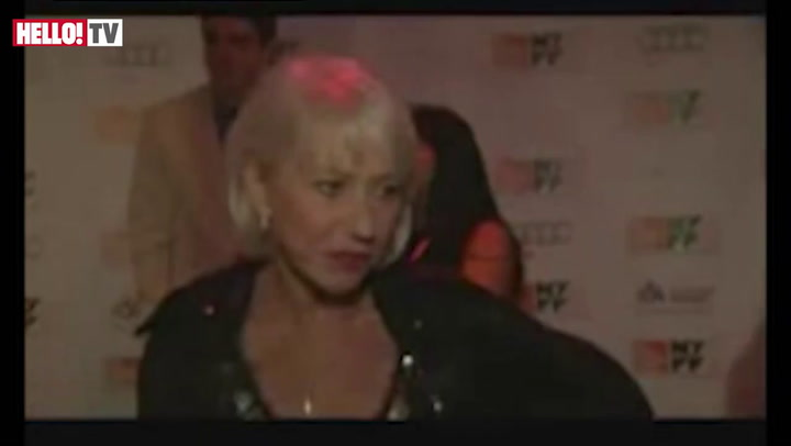 \'Shakespeare would\'ve loved it\': Helen Mirren on her new film \'The Tempest\'