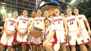 Ozark wins Gold Division Championship over Willard