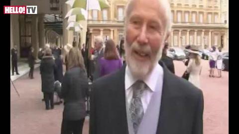 Mountaineer Sir Chris Bonington vows to \'keep on climbing well into his Eighties\'