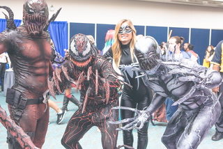 5 Great Moments of Comic-con