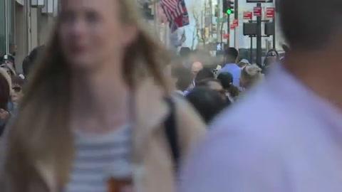 Nueva York, la ciudad que nunca duerme, aprende a tomar siestas
