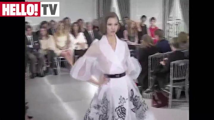 Paris Haute Couture: Dior