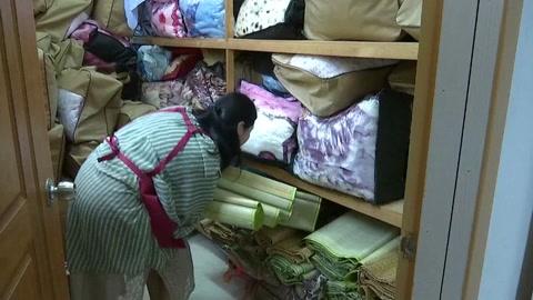 Evacúan a 220.000 personas ante la llegada del tifón Ampil