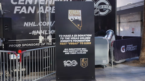 NHL Centennial Fan Arena