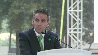 La británica BP abrirá mil 500 gasolineras en México