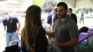 Florida State Student Entrepreneur Expo