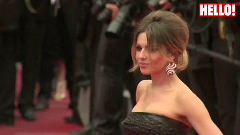 Cheryl Cole steals the show at the Foxcatcher premiere in Cannes