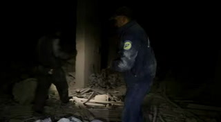 Decenas de víctimas en Guta, región rebelde de Siria