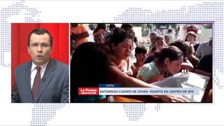 Sucesos - Noticiero LA PRENSA Televisión