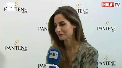 Ariadne Artiles: 'Estoy muy agradecida por tener tanto trabajo'