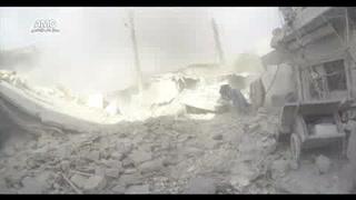 Combaten en Alepo, pese al cese de bombardeos
